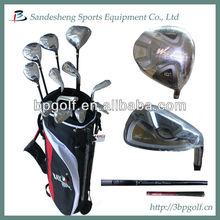 Golf equipment/brand golf items