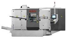 METRA CNC Chuck Multispindle machine