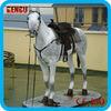 Amusement Park Rides Fiberglass horse for sale
