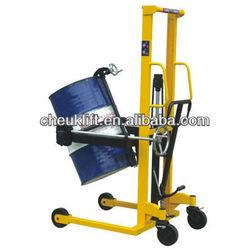 Hydraulic oil drum picker NBF 35