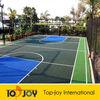 Portable Tennis Court Sports Flooring