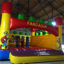 hot sale inflatable obstacle course for sale