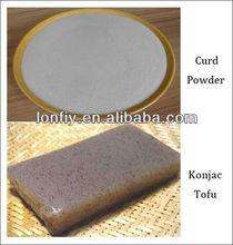 2013 Best Selling Products - Konjac Curd Powder