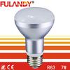 China R63 Aluminum AC85-265V ac dc 24V 12V led light