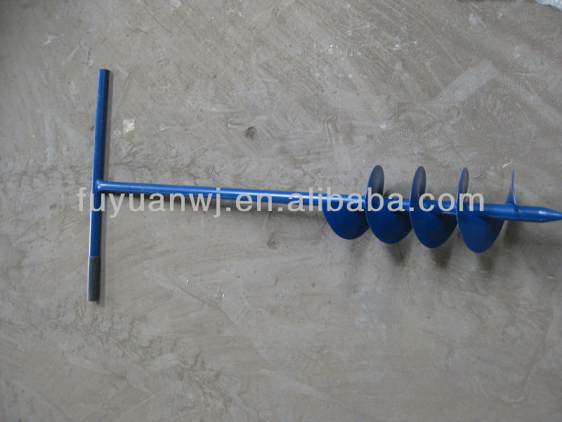 Earth Screw Anchors Screw Anchor Bolt/earth
