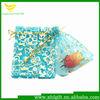 Custom mini gift organza bag,custom organza bags