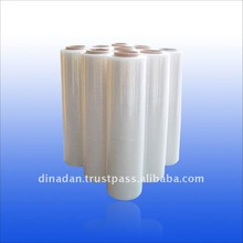 Shrink wrap With High Quality
