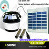 Solar cells garden light mosquito killing light