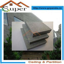 Fiber-Reinforced Cement Board 100% asbestos free