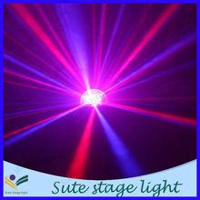 led crystal Magic show system