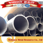 ASTM A53 BLACK CARBON STEEL PIPE WITH PLASTIC PVC SHEET