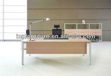 Office furniture main desk executive/manager desk