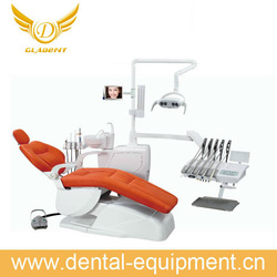 dental silicone/dental suction device/china dental equipment