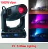 1000W Viper Profile DMX512 Moving Head Light