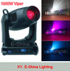 1000W Viper Profile DMX512 Moving Head Light