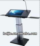 Desk / Table / Computer Table / Multimedia Podium / Rostrum / Lectern / Kiosk/ E-podium / Smart Podium