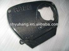 Nissan Skyline R32 R33 R34 GTR RB26 DETT BNR32 BNR33 BNR34 Carbon Fiber Engine Cam Gear Cover
