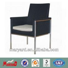 PE Rattan Outdoor Furniture Garden Chair MY13RF63