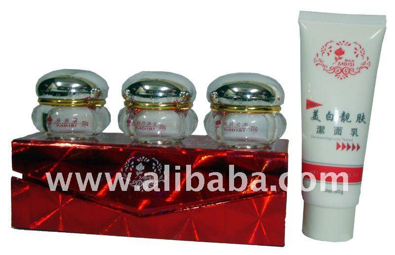 YADISI Mei bai liang fu whitening cream