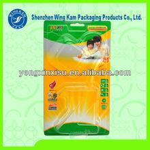 Slide Card Packagings For Usb Led Light