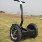 2000w safety and transportation 2 wheel electric chariot balance scooter think car