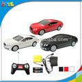 A492606 venda quente 1:24 RC Bentley brinquedo RC Car Racing para venda