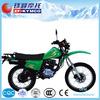 High quality 200cc gas powered mini dirt bikes ZF200GY-2A