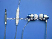 Accessment supplier high performance lightweight stereo headphones