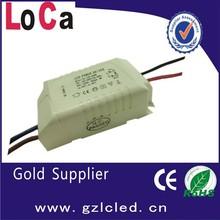 6w 12v led transformer for mr16 guangzhou LOCA