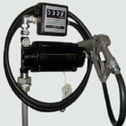 Portable Electric Explosion-Proof Drum Oil Transfer Pump Price