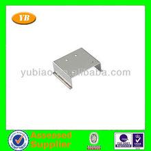 OEM heavy duty steel stamping bracket steel fabricating metal fabrication