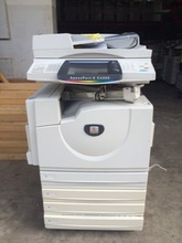 APC 4300 USED COPIER MACHINE - 220V