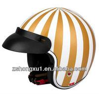 New style Helmet Motorcycle / Half face Helmet P902