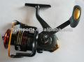 2013 venta caliente re3500 frente arrastre de spinning pesca carrete