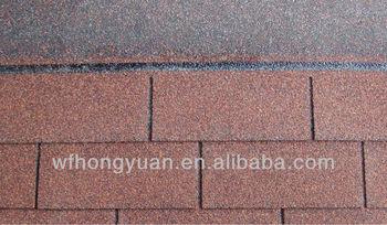 cheap asphalt roofing shingle