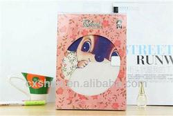 Rabbit Cartoon Case for iPad Mini