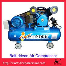 4KW Piston Drive Compressor Air Compresseure