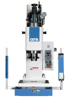 Bench Type Hydaraulic Press