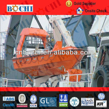 CCS&SOLAS Rescue Japan Used Boat