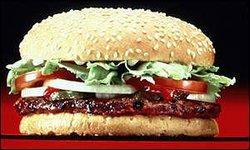 Halal Lamb Burgers