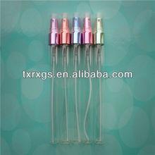 8ml 10ml glass sprayer perfume spray pen