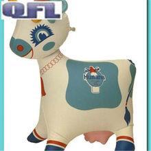 Inflatable Animal Cow