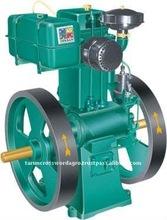 6HP LISTER TYPE DIESEL ENGINE