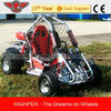 250CC GO KART BUGGY WITH CVT ENGINE SINGLE SEAT (GK006)