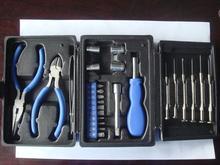 Fábrica del oem nuevos artículos con bn-bt27 pesado negro caja de herramienta de mano de la caja