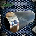 Carbón activado filtro de aire para crecer hidropónicos sala/sistemas de cultivo hidroponico