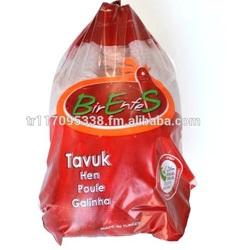 BirEnfeS (BES) Halal Whole Hen