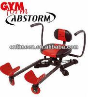 Ab storm gymform