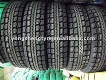 Neumáticos de camión de los concesionarios de automóviles mrf neumáticos para camiones