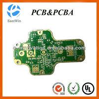 Professional PCB Gold Circuit Electronics